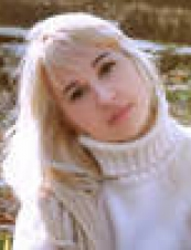 Saida,<br> 43 y.o. from<br> Ukraine