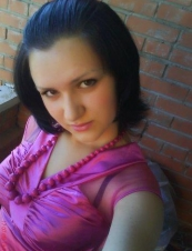 Yautrite from Ukraine 31 y.o.