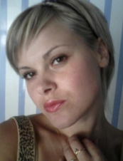 Zenia from Russia 35 y.o.