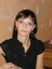 Alena,<br> 36 y.o. from<br> USA