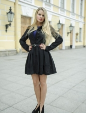 Alena from Russia 39 y.o.
