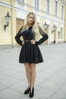 Alena Saint Petersburg