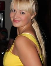Irina from Canada 31 y.o.