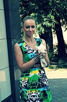 Таня Ivanovo
