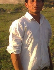 jeetu from India 28 y.o.