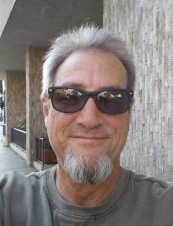 Matt Marquisee,<br> 61 y.o. from<br> USA