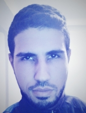 Redouane,<br> 33 y.o. from<br> Algeria