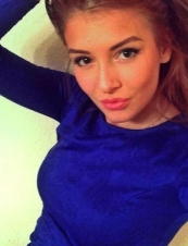 Svetlana from Ukraine 32 y.o.
