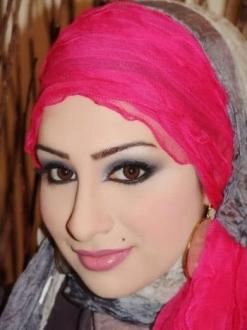 Aisha Halima  New York