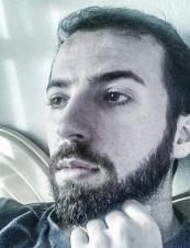 Alberto Scherer,<br> 28 y.o. from<br> Brazil