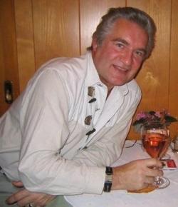 David William California