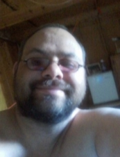 Gregory Gamble,<br> 36 y.o. from<br> USA