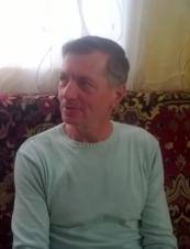 Mitica Pinciuc,<br> 53 y.o. from<br> Romania
