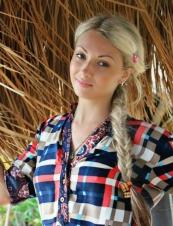 Sabrina,<br> 29 y.o. from<br> Syria