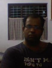 Abin Davis,<br> 31 y.o. from<br> India