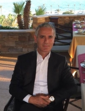baris,<br> 43 y.o. from<br> Turkey