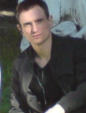 Игорь from Ukraine 40 y.o.