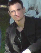 Игорь,<br> 42 y.o. from<br> Ukraine