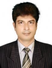 Manjoor Morshed from Bangladesh 47 y.o.