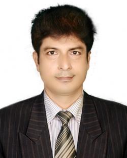 Manjoor Morshed Dhāka