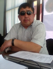 Bakhyt, Almaty