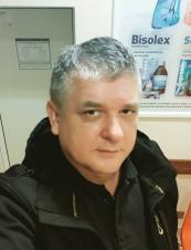 Bob from Romania 56 y.o.