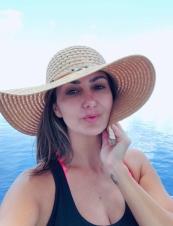 Clara from USA 36 y.o.