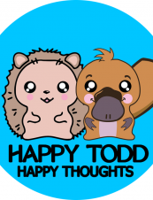 Happy Todd,<br> 33 y.o. from<br> Singapore