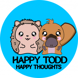 Happy Todd Singapore