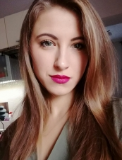 Tamara from USA 30 y.o.