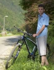 Vojko,<br> 58 y.o. from<br> Slovenia